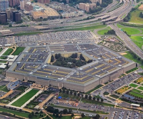 UFO Filmmaker Corbell to Newsmax: Pentagon Will Reveal 'Uncomfortable Truths'