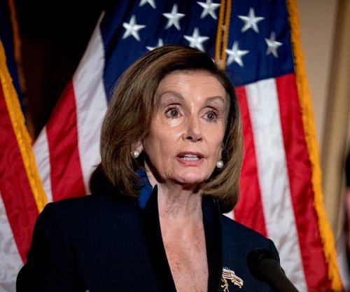Pelosi Considers Dropping 9/11-Style Commission for Jan. 6 Investigation