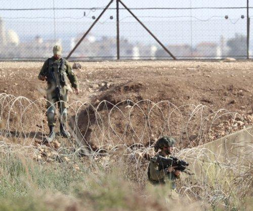 Israeli Troops Kill Four Hamas Militants in West Bank Raids: Military