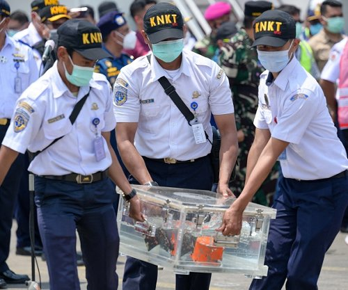 Cockpit Recorder From Crashed Indonesian Plane Crash Recovered