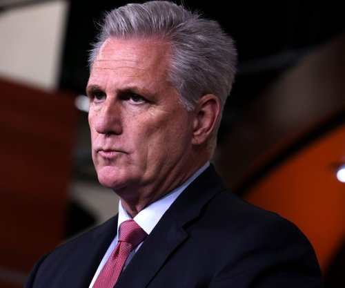 House Freedom Caucus Pushing McCarthy to Oust Pelosi