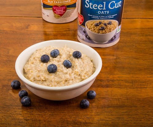 The Surprising Health Benefits of Oatmeal