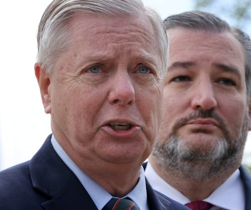 Lindsey Graham to Rep. Cheney, Trump GOP Foes: Party Needs Former President