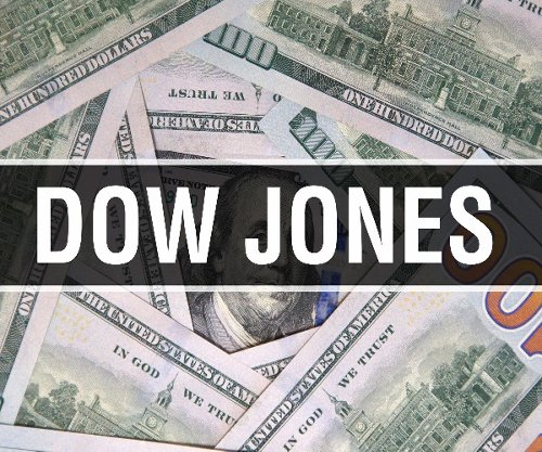 Dow Crests 34,000 on More Proof That Economy Is Recovering