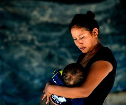 Breastfeeding Infants Get COVID-19 Protection From Vaccinated Mothers