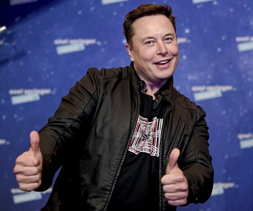 'This Car Crushes' Musk Says, as Tesla Launches Faster Model S 'Plaid'