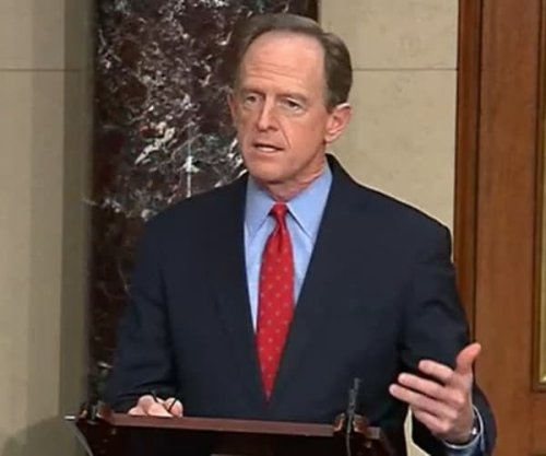 Toomey: Dems Will Go It Alone On Debt Ceiling Rise, Exposing Dangerous 'Spending Spree'