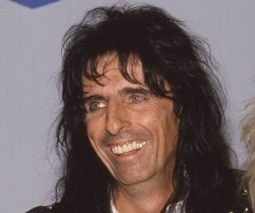 How God Saved the Life of Alice Cooper