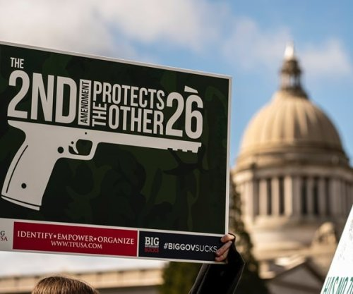 Poll: 72 Percent of Voters Support Second Amendment