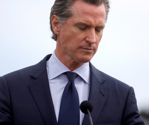 Newsom Recall Adviser: One-Third of Signers Democrats, Third-Party