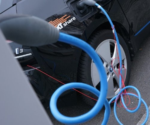 Biden's Electric Cars Will Have To Run on Chinese Batteries