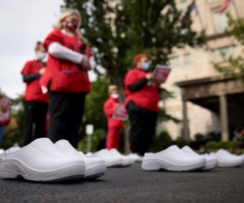Biggest Nurses Union Rebukes CDC Unmasking of Vaccinated