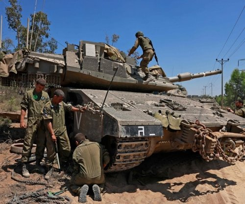 Biden 'Ashamed' of Israel and Policies Could Spark War, Experts Say