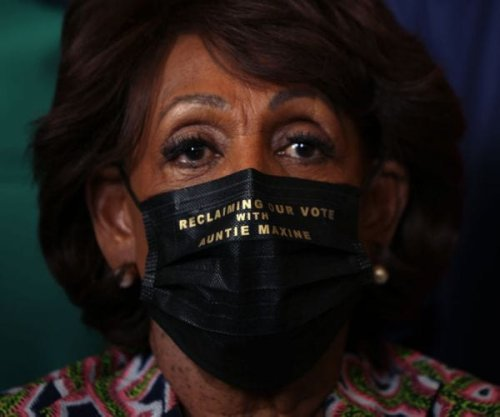 Maxine Waters Urges CDC to Extend Moratorium on Renters