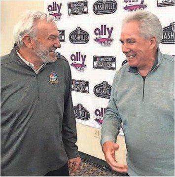 Waltrip: Nashville a hub for NASCAR racing - Tennessean