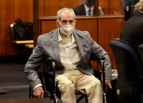 Durst found guilty in killing of his best friend