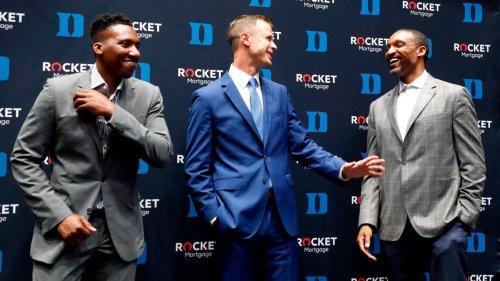 In changing college basketball landscape, recruiting still a Kentucky vs. Duke world