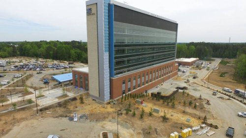 UNC Health proposes a hospital in RTP, but Duke University Hospital has other ideas