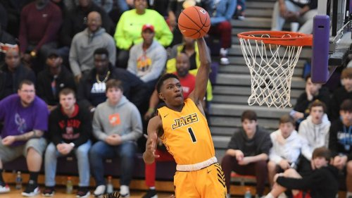 Mr. Basketball in North Carolina is a 3-time state champ heading to the ACC