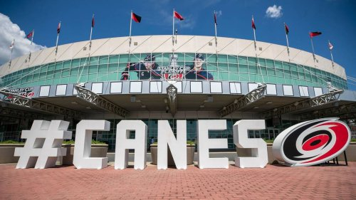 The Hurricanes have 11 picks on the second day of the NHL Draft. Here's who they picked