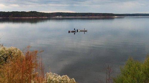 93-year-old Raleigh man found dead at Jordan Lake