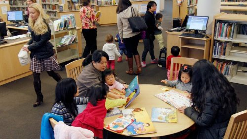 'They need to see themselves': NC libraries push for AAPI representation in kids books