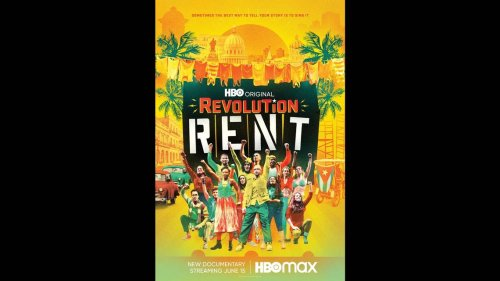 What to Watch Tuesday: 'Revolution Rent' documentary, a tribute to Black fathers