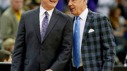 What was competing against Ol' Roy Williams like? We asked basketball's best coaches