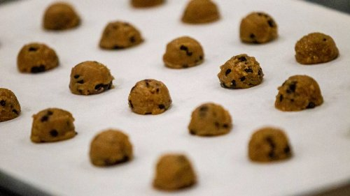 COVID-19 is airborne. Eating raw cookie dough is self-inflicted. Both can be deadly.
