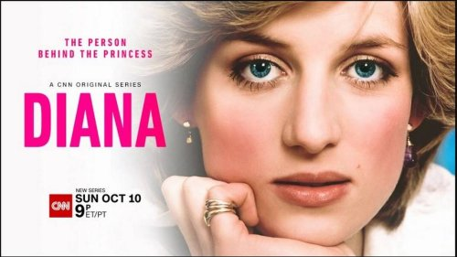 What to Watch Sunday: 'Diana' doc continues on CNN, 'Succession' returns to HBO