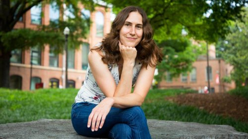 As NC State astrophysicist Katie Mack's star rises, she ponders how the universe will end