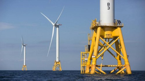NC Gov. Cooper sets ambitious targets, the state's first, for offshore wind development