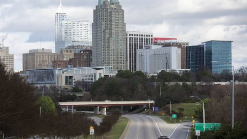 Raleigh was a top 3 finalist for Amazon's HQ2, new book says. Bezos' team nixed the city.