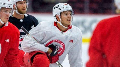 If Montreal fans boo Jesperi Kotkaniemi, it's not his fault. It's Marc Bergevin's