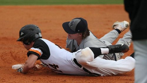 Rainy weather forcing changes to North Carolina high school baseball playoff schedule
