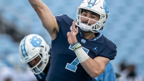 UNC football lands three players on preseason All-ACC team. Here's who made it