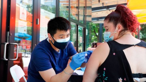 NC reaches milestone as more than 50% of adults have received COVID vaccine