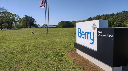 Fortune 500 company to make $70 million expansion, create jobs in Johnston County