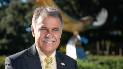 UNC Wilmington chancellor to retire in 2022. Here's why he says the 'timing is right'