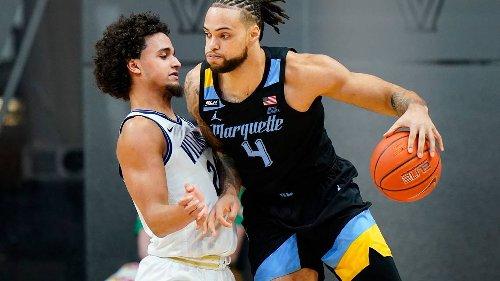 Duke Blue Devils add a second grad transfer big man