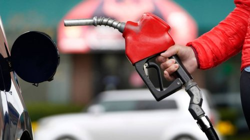 Georgia governor declares state of emergency, suspends gas tax after prices surge overnight