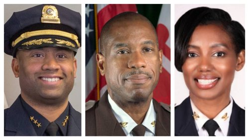 Raleigh announces new police chief. Here's whom the city manager picked.