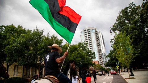 As Juneteenth becomes a federal holiday, what happens in North Carolina?