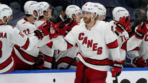 What's next for the Hurricanes after a busy draft? Attention turns to Dougie Hamilton