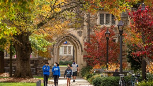 Duke and UNC top U.S. News rankings. Here's where other North Carolina schools stand