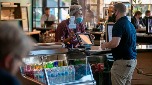 A new 'sense of urgency': How the pandemic reshaped the Triangle jobs market