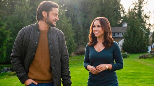 What to watch Saturday: This week's Hallmark movie is set in North Carolina