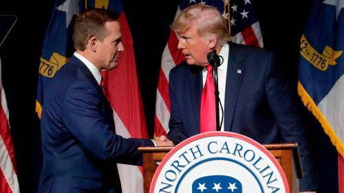Trump's candidate lost a Texas special election. NC political operatives were watching.