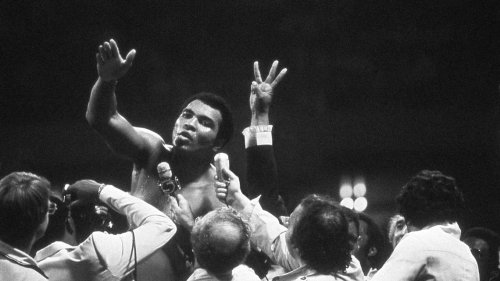 What to Watch Sunday: Ken Burns' new documentary on Muhammad Ali starts on PBS