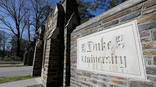 Duke students, alumni urge university to condemn NC bills targeting transgender youth